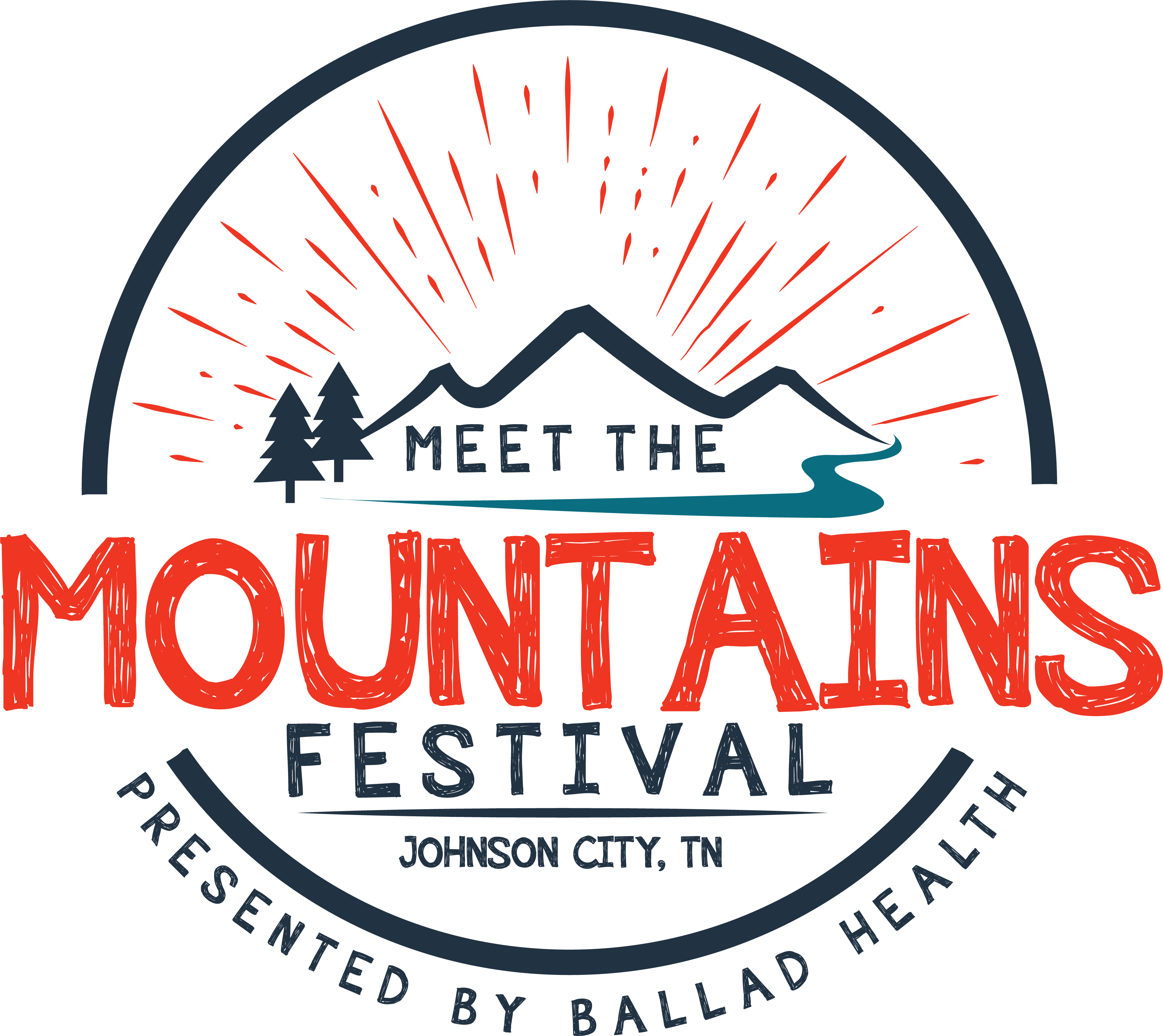 Meet The Mountains Festival